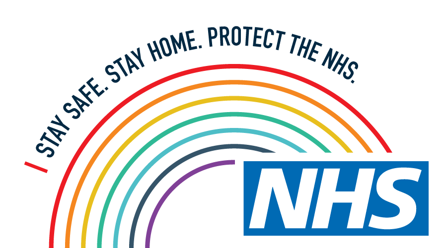 Stay Safe. Stay Home. Protect the NHS
